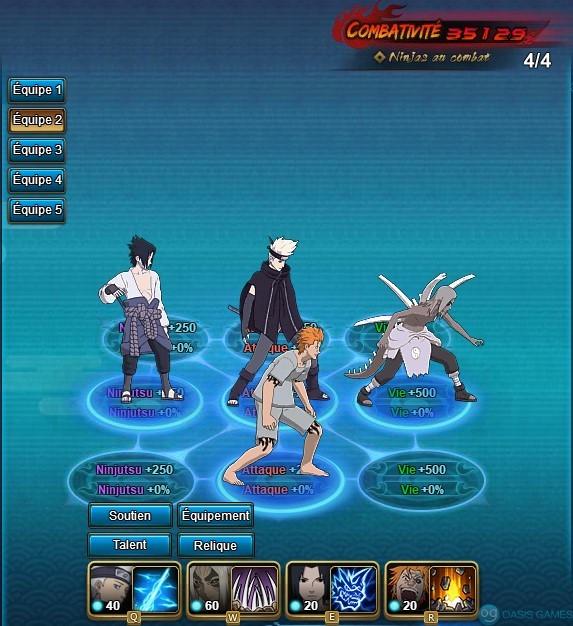 Naruto online 1