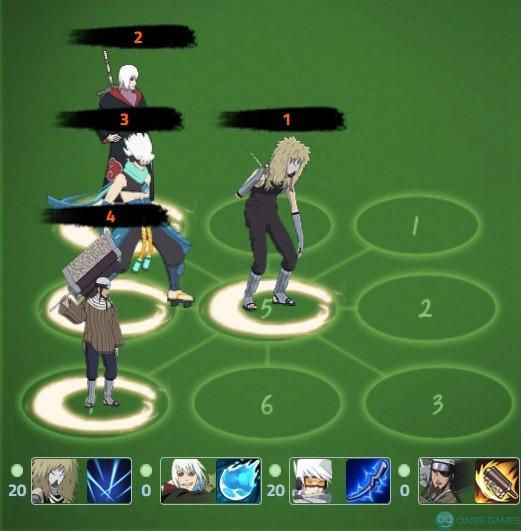 Suigestsu [Equipe Taka] 3