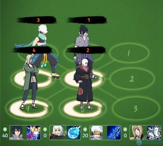 Suigestsu [Equipe Taka] 5